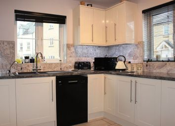 Thumbnail 4 bed detached house for sale in Nuthatch Road, Calne