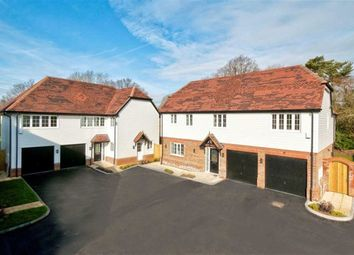 Thumbnail 4 bed detached house for sale in Cranbrook Road, Hawkhurst, Kent