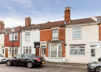 Thumbnail 2 bed terraced house for sale in Priory Road, Gosport