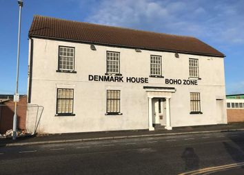 "Thumbnail Office for sale in Denmark House, 169 €"" 173 Stockton Street, Middlesbrough TS2 1By,"