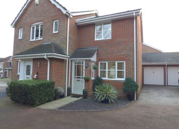 Thumbnail 2 bedroom semi-detached house for sale in Tollsworth Way, Puckeridge, Ware