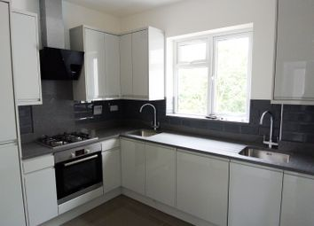 Thumbnail 2 bed flat to rent in Cranwich Road, Hackney