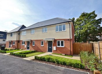 Thumbnail 2 bed detached house to rent in Vanoli Close, Radwinter Road, Saffron Walden