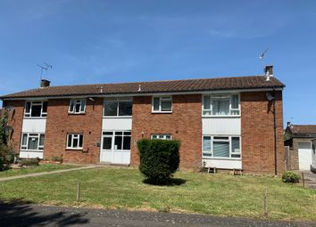 Thumbnail 2 bed flat for sale in Hedge End, Southampton