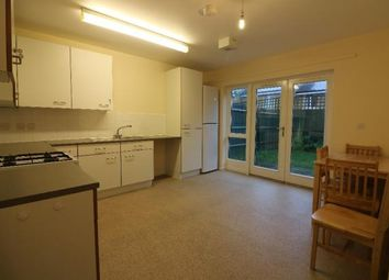 Thumbnail 5 bedroom town house to rent in Garrison Road, London