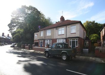 Thumbnail 3 bedroom property to rent in Rosebery Crescent, Jesmond Vale, Newcastle Upon Tyne