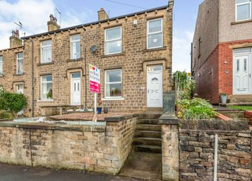 Thumbnail End terrace house for sale in Newsome Road South, Berry Brow, Huddersfield