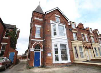 Thumbnail 1 bedroom flat to rent in Charlotte Court, Branston Road, Burton-On-Trent