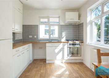 Thumbnail 3 bed flat for sale in Gordon Road, Finchley, London