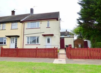 Thumbnail 2 bed end terrace house for sale in St. Quintin Avenue, Barrow-In-Furness, Cumbria