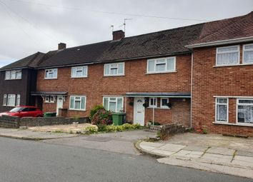 Thumbnail 3 bedroom terraced house for sale in Llanstephan Road, Rumney, Cardiff