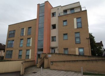 Thumbnail 2 bed flat for sale in Aurora Court, Fortune Avenue, Edgware, Middlesex