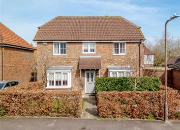 Thumbnail 4 bed detached house for sale in Buttercup Close, Paddock Wood, Tonbridge, Kent