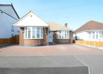 Thumbnail 3 bed detached bungalow for sale in Balfour Road, Little Thurrock, Essex