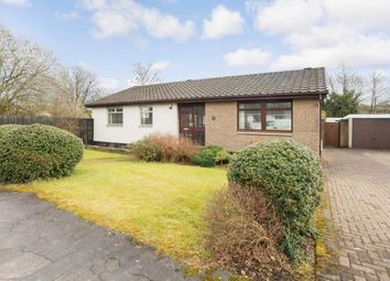 Thumbnail 3 bed bungalow for sale in Barbeth Gardens, Condorrat, Cumbernauld, North Lanarkshire