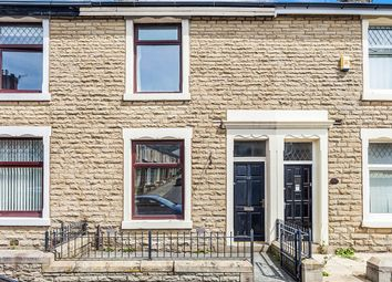 Thumbnail 2 bed terraced house for sale in Durham Road, Darwen