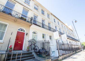 Thumbnail 1 bed flat to rent in Montpellier Terrace, Cheltenham