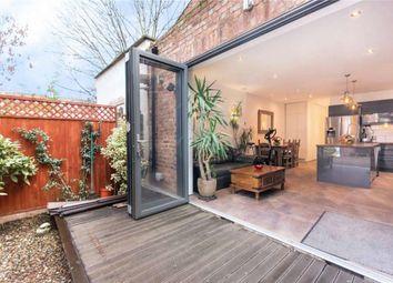 Thumbnail 5 bedroom terraced house for sale in West Ella Road, Harlesden, London