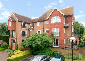 Thumbnail 2 bedroom flat to rent in Wallis Mews, Guildford Road, Fetcham, Leatherhead