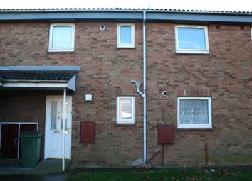 Thumbnail 2 bed flat to rent in Hildyard Street, Grimsby
