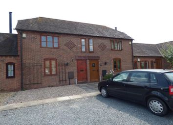 Thumbnail 1 bed cottage to rent in Congerstone, Nuneaton, Warwickshire