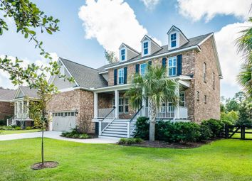 Thumbnail 4 bed detached house for sale in 1448 Scott's Creek Circle, Mount Pleasant, Charleston County, South Carolina, United States