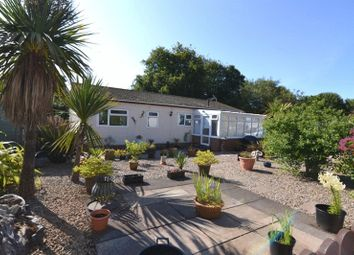Thumbnail 3 bed detached bungalow for sale in West Kilbride