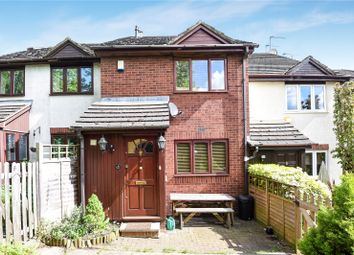Thumbnail 1 bed property for sale in Fairfield Close, Northwood, Middlesex