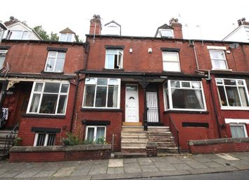 Thumbnail 5 bed terraced house for sale in Village Place, Burley, Leeds
