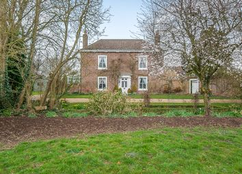Thumbnail 6 bed detached house for sale in Bevis Lane, Wisbech St. Mary, Wisbech