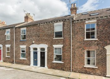 Thumbnail 2 bed terraced house for sale in Upper Saint Pauls Terrace, York