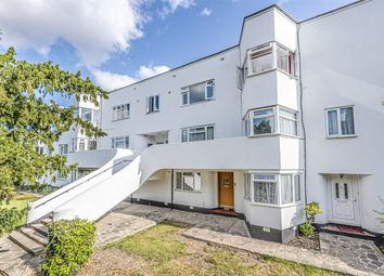 Thumbnail 2 bed flat for sale in Lawns Court, The Avenue, Wembley