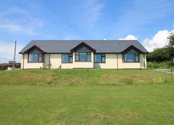 Thumbnail 6 bed detached bungalow for sale in Parkers Cross, Looe
