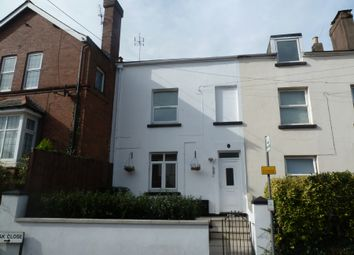 Thumbnail 1 bed maisonette to rent in Oak Close, North Street, Heavitree, Exeter