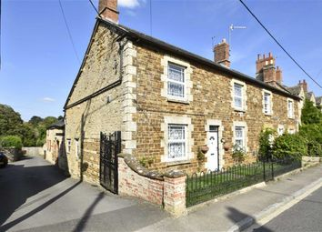 Thumbnail 5 bed semi-detached house for sale in South Side, Steeple Aston, Oxfordshire