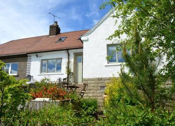Thumbnail 3 bed semi-detached house to rent in Shoestanes Terrace, Heriot