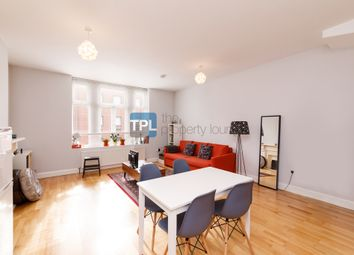 Thumbnail 1 bed flat to rent in Salusbury Road, Queens Park, London