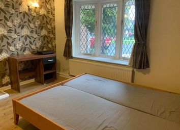Thumbnail 1 bedroom property to rent in Troutbeck Close, Peterborough