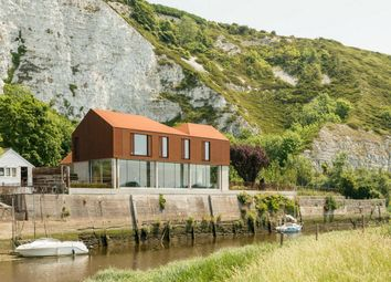 Thumbnail 5 bed detached house for sale in The Moorings, South Street, Lewes