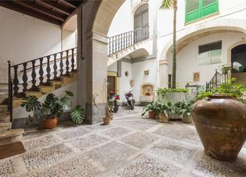 Thumbnail 10 bed town house for sale in Palatial Townhouse, Palma, Mallorca, Spain