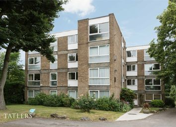 Thumbnail 2 bed flat for sale in Fortis Green, London, London