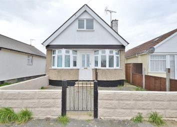 Thumbnail 2 bed detached bungalow for sale in Flowers Way, Jaywick, Clacton-On-Sea
