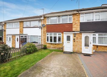 Thumbnail 3 bed terraced house for sale in Edinburgh Avenue, Corringham, Stanford-Le-Hope