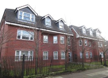 Thumbnail 2 bed flat to rent in Lidderdale Road, Wavertree, Liverpool