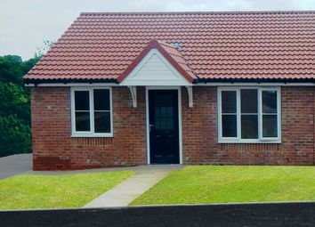 Thumbnail 2 bed semi-detached bungalow for sale in Hermitage Grove, Middleton St George, Darlington