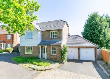 Thumbnail 4 bed detached house for sale in Tudor Gardens, Holtye Road, East Grinstead