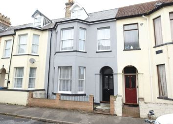 Thumbnail 6 bed terraced house for sale in Cleveland Road, Lowestoft