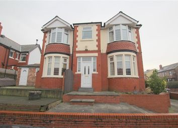 Thumbnail 3 bedroom property to rent in Gloucester Avenue, Blackpool