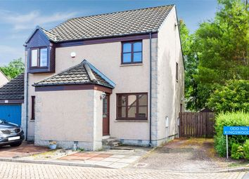 Thumbnail 2 bed semi-detached house for sale in Kingswood Road, Kingswells, Aberdeen