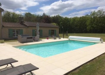 Thumbnail 6 bed property for sale in Ribagnac, Aquitaine, France